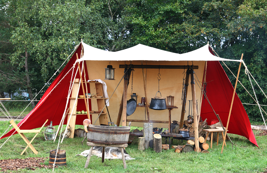 Camp Kitchens : Camp Kitchen Tips and Gear // West County Explorers Club