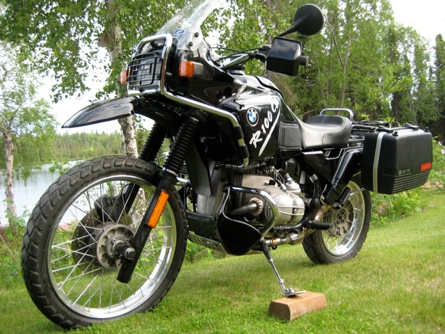 r100 gspd front